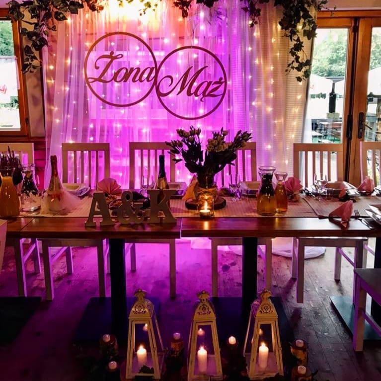 Karczma Jaszowianka - zdjęcie restauracji wesela imprezy okolicznościowe