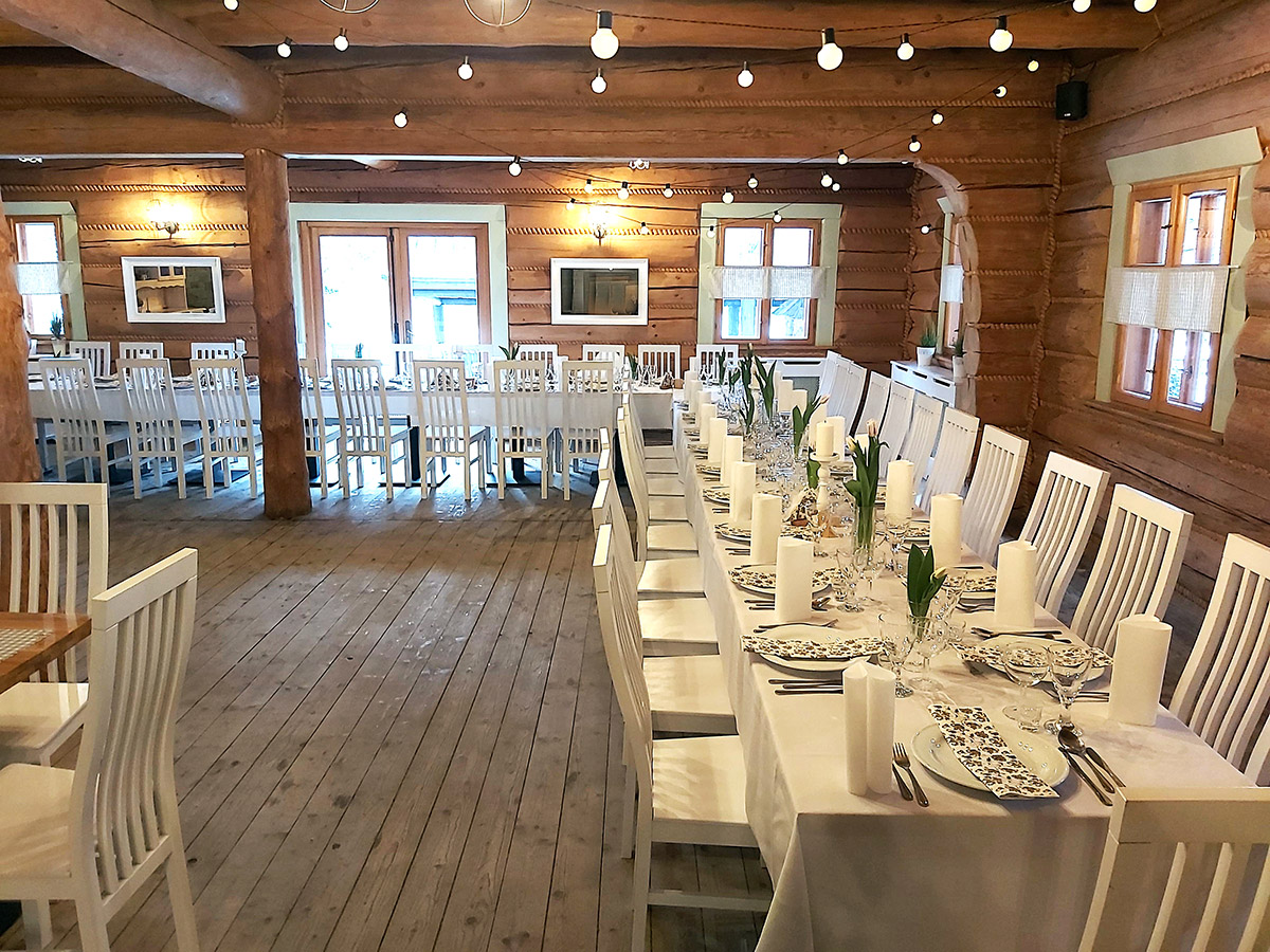 Karczma Jaszowianka - imprezy okolicznościowe, wesela, urodziny, imprezy rodzinne